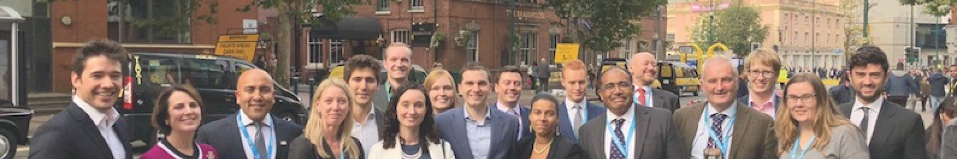 Banner image for Hampstead & Kilburn Conservatives