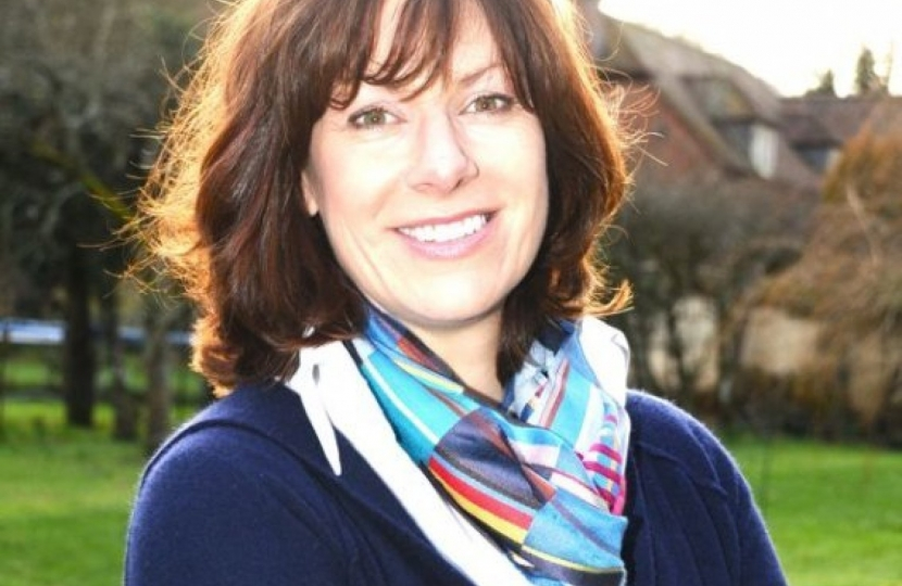 Rt Hon Claire Perry MP
