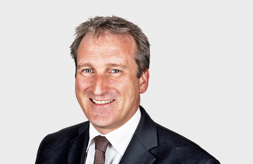 Drinks Reception with Damian Hinds 22nd May 2019