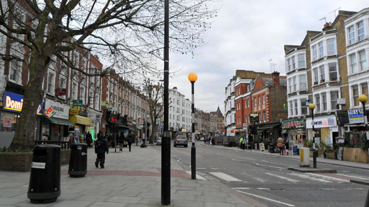 West Hampstead   Hampstead and Kilburn Conservatives